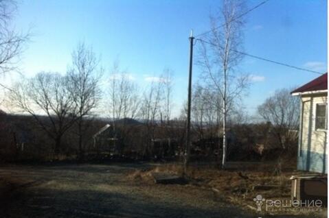 Продается земельный участок, г. Хабаровск, пер. Тигровый, Полярная - Фото 2