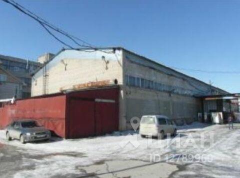 Продажа склада, Новосибирск, Ул. Сибиряков-Гвардейцев