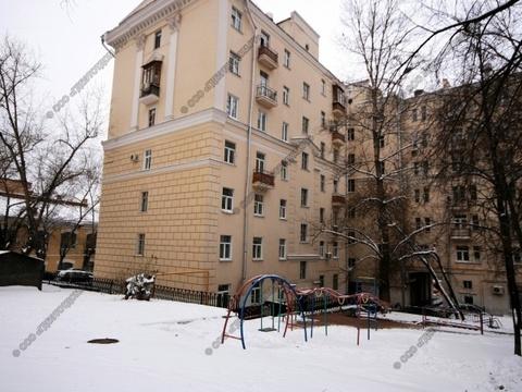 Продажа квартиры, Саввинская наб. - Фото 1