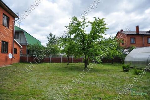 Варшавское ш. 7 км от МКАД, Щербинка, Коттедж 200 кв. м - Фото 3