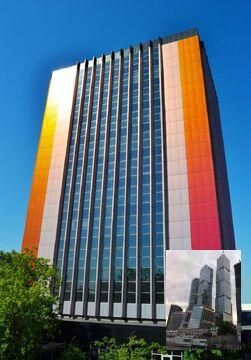 Сдаются офисные помещения в новом бизнес центре класса В+ по адресу: . - Фото 4