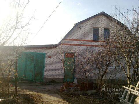 Аренда дома, Кстовский район - Фото 1