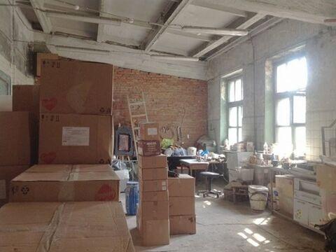 Сдам складское помещение 608 кв.м, м. Нарвская - Фото 1