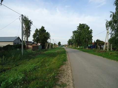 Продажа дачи, Самара, Ул. Полевая - Фото 1