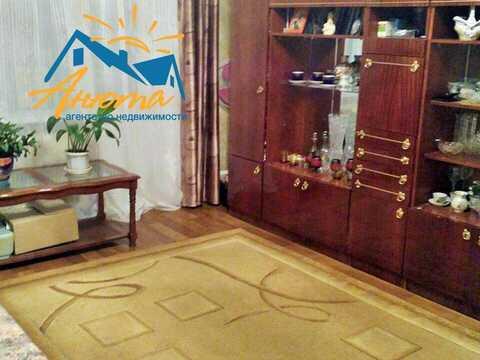 Аренда 2 комнатной квартиры в городе Балабаново улица Боровская 1 - Фото 3