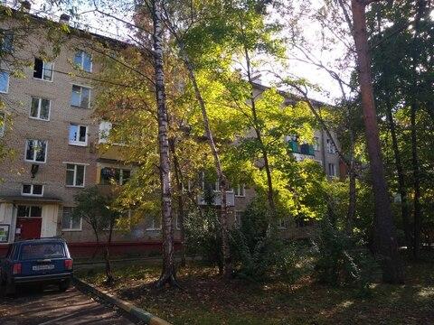 Двухкомнатная Квартира Москва, проезд 1-й Войковский, д.14в, САО - . - Фото 1