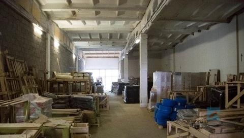 Продажа склада, Краснодар, Ул. Солнечная - Фото 1