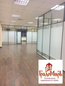 Сдается офис, Мытищи г, 116м2 - Фото 1