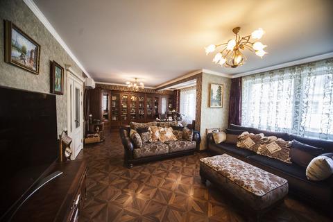 Продам таунхаус в Мосвке, 225 кв.м, на участке 8 соток. Под ключ. - Фото 5