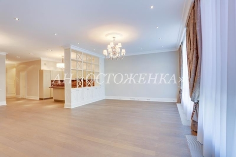 Продажа квартиры, м. Фрунзенская, Усачёва улица - Фото 5