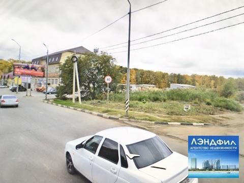 Участок под объект торговли, 1 проезд Танкистов - Фото 1