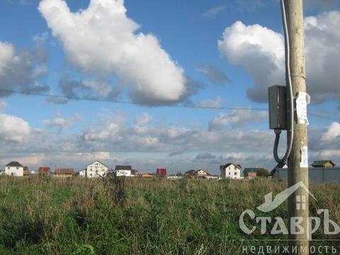 Ломоносовский район, п.Кипень, 12 сот. ДНП - Фото 2