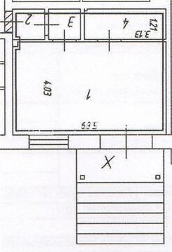 Торговое помещение по адресу г.Тула, Кауля д.18 - Фото 5