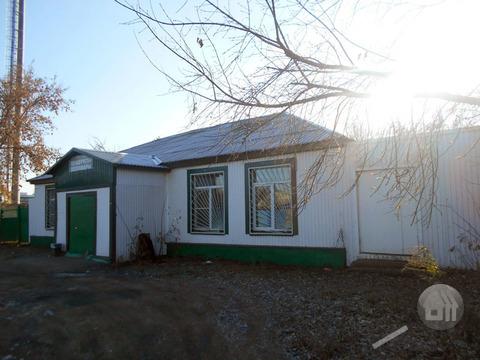Продается нежилое здание, ул. Молокова - Фото 1