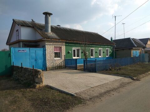 Продажа дома, Мценск, Ул. Семашко - Фото 1