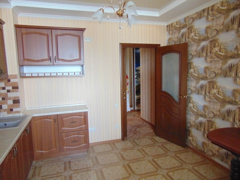 Продажа новой двухкомнатной квартиры с ремонтом - Фото 2