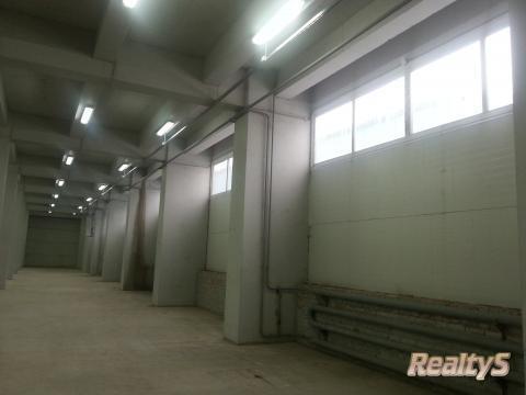 Аренда производственного помещения 1000м2 400квт Домодедовское шоссе - Фото 5