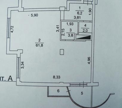 Квартира, ул. Труда, д.158 - Фото 4