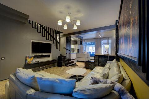 Продается Таунхаус 1,2 этажа, в архитектурном пригороде «Южная долина» - Фото 2