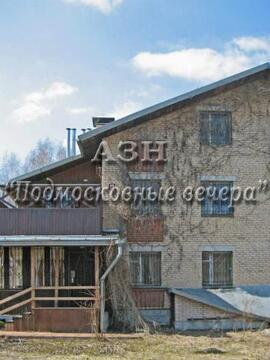 Калужское ш. 45 км от МКАД, Вороново, Коттедж 158 кв. м - Фото 1