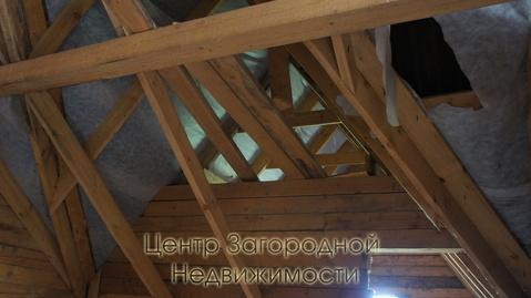 Дом, Ярославское ш, 91 км от МКАД, Иваньково. Продается дом общей . - Фото 5