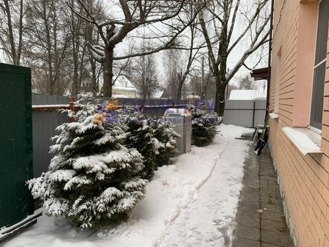 Продается дом Звенигород, Некрасова ул. - Фото 5