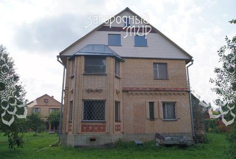 Продам дом, Новорязанское шоссе, 35 км от МКАД - Фото 4