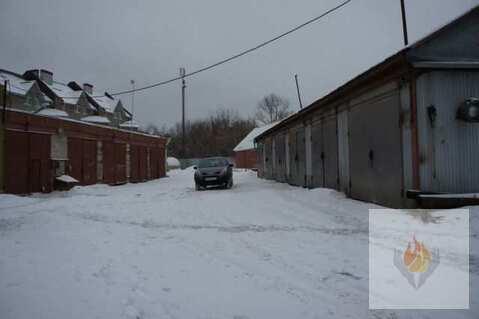 Продажа участка, Калуга, Баррикад пер. - Фото 1