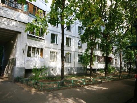 Продажа квартиры, м. вднх, Ул. Павла Корчагина - Фото 5