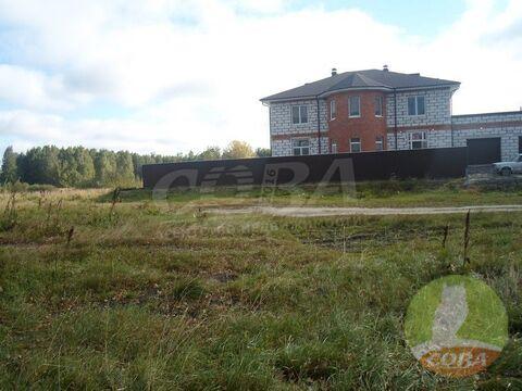 Продажа дома, Железный Перебор, Тюменский район - Фото 1