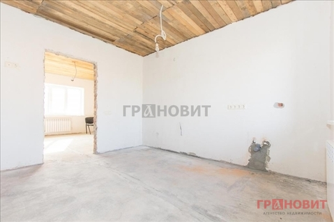 Продажа дома, Криводановка, Новосибирский район, Береговая - Фото 3