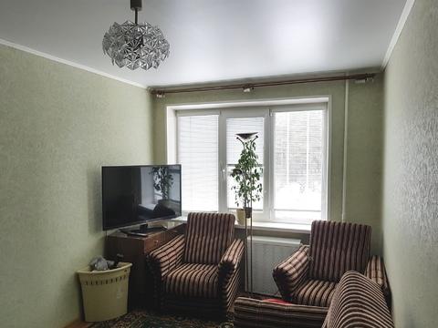 3-комнатная квартира в п. Правдинский, улица Лесная, дом 25 - Фото 5