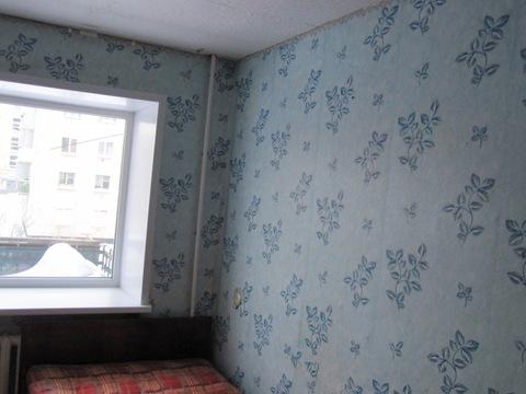 Комната с ремонтом в блоке на троих - Фото 2