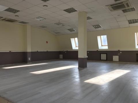 Сдам офис 224м2, особняк, ремонт, 3мин от метро - Фото 4