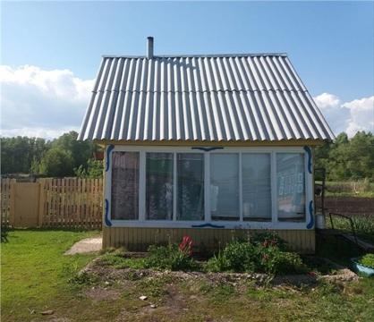 Продаётся дом 53,5 кв.м, на участке 40 соток в с. Шалты Бавлинского . - Фото 3