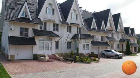 Сдается в аренду дом, Рублево-Успенское шоссе, 5 км от МКАД - Фото 2