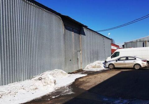 Сдам складское помещение 540 кв.м, м. Старая деревня - Фото 2
