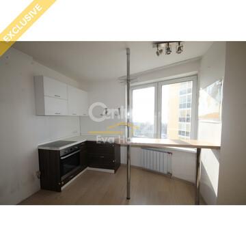 Продается однокомнатная квартира по адресу: ул. Рощинская, д. 41 - Фото 3