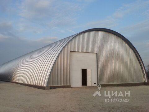 Продажа склада, Волгоград, Ул. Автотранспортная - Фото 1