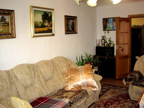 Продается 3 ком квартира ул.Стахановцев,1 - Фото 3