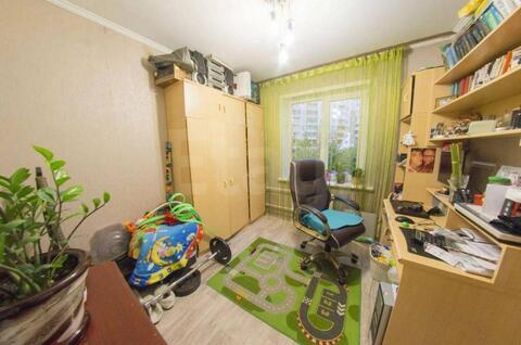 2 600 000 Руб., 3-к 70 м2 Молодёжный пр. 5, Купить квартиру в Кемерово по недорогой цене, ID объекта - 322195084 - Фото 1
