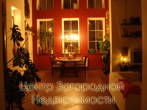 Дом, Киевское ш, 18 км от МКАД, Первомайское пос, Коттеджный поселок . - Фото 4