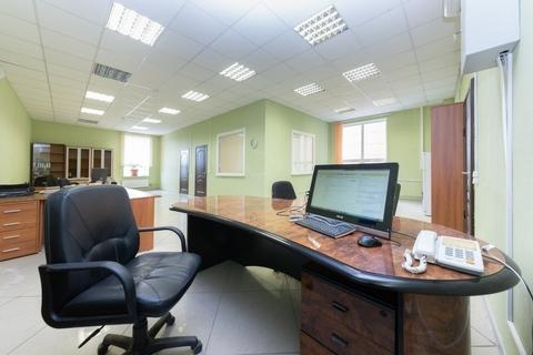 Сдается офис, Балашиха, 109м2 - Фото 1