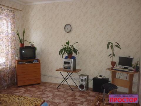 1-комнатная квартира, р-он Красная ветка - Фото 1