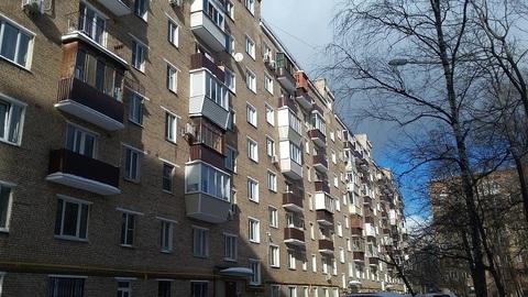 Продам отличную 3-х комнатную квартиру 71м1, м.Автозаводская - Фото 1