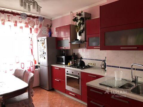 Продажа квартиры, Омск, Архитекторов б-р. - Фото 1