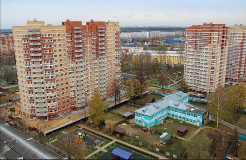 Продаю 2-комн. квартиру, 62.5 м2, Ивантеевка - Фото 1