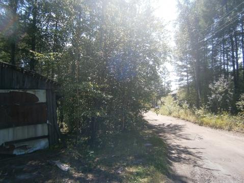 Земельные участки, ул. Семилетки, д.11 к.А - Фото 1
