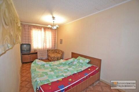 Продажа двухкомнатной квартиры в центре Волоколамска - Фото 5