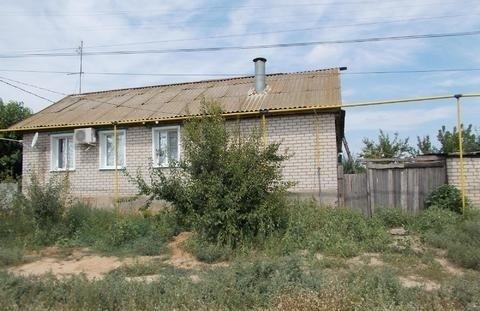 Продаю Дом, 112 кв.м, 2 этажа, Ленинск, ул. Гоголя, Волгоградская обл - Фото 1